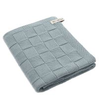 Handdoek 60x110 cm Stone Green