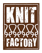 Knit Factory Logo